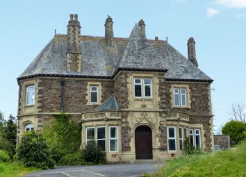Thumbnail 31 bed property for sale in Fairlea, Chope Road, Northam, Bideford, Devon