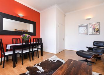 Thumbnail 1 bedroom flat for sale in Kempshott Road, London