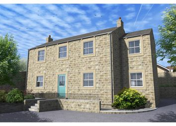 Thumbnail 4 bed detached house for sale in Arbour House, Main Street, Addingham