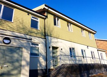 Thumbnail 2 bed flat to rent in Moulton Close, Sudbury
