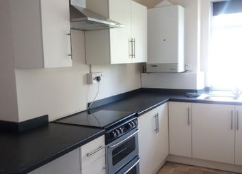 Thumbnail 1 bed flat to rent in 10 Brynmill Cresent, Swansea
