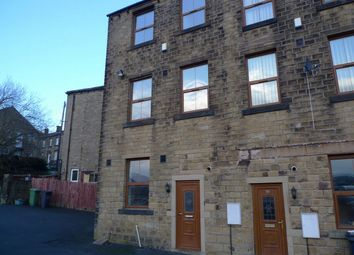 Thumbnail 3 bedroom end terrace house to rent in Longwood Gate, Longwood, Huddersfield