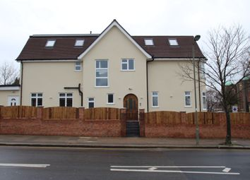Thumbnail 8 bed detached house to rent in Hodforf Road, Golders Green