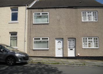 Thumbnail 2 bed terraced house to rent in West Street, Stillington