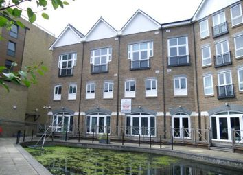 Thumbnail Office to let in Unit 2, Canute House, Durham Wharf Drive, Brentford