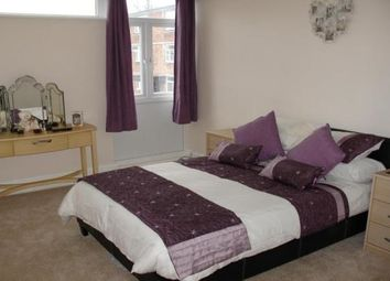 Thumbnail 2 bed flat to rent in The Lindens, Newbridge Crescent, Wolverhampton