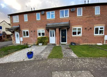 Thumbnail 2 bed terraced house for sale in Flying Fields Road, Southam
