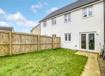 Thumbnail 3 bed semi-detached house for sale in Claypits Road, Roundswell, Barnstaple