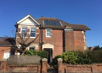 Thumbnail 3 bed flat to rent in St. James Road, Shirley, Southampton