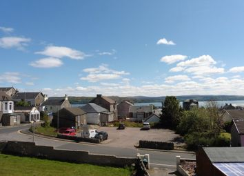 Thumbnail 3 bed flat for sale in 55 Queen St, Dunoon