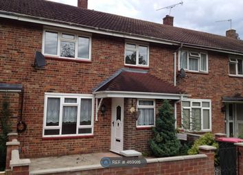 Thumbnail 4 bed terraced house to rent in Coney Close, Crawley
