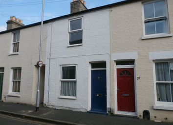 Thumbnail 3 bed property to rent in Romsey Terrace, Cambridge