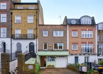 Thumbnail 5 bed property for sale in Campden Hill Square, Kensington, London
