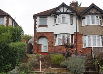 Thumbnail 3 bed semi-detached house for sale in Crawley Green Road, Luton
