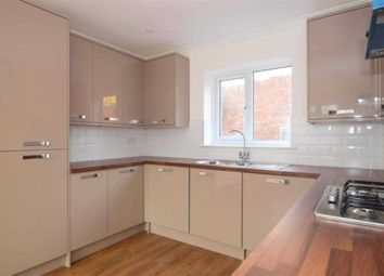 Thumbnail 2 bed detached house for sale in Hendon Gardens, Collier Row, Romford
