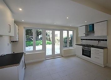 Thumbnail 3 bedroom semi-detached house to rent in Farm Close, Arkley, Barnet