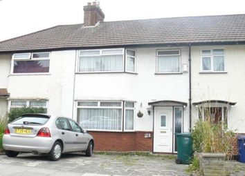 Thumbnail 3 bedroom terraced house for sale in Westcombe Drive, Barnet, Herts, Hertfordshire