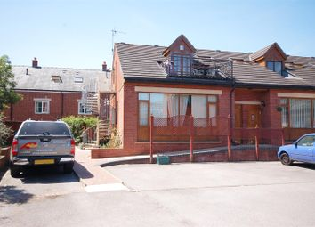 Thumbnail 2 bed flat for sale in High Street, Stonehouse