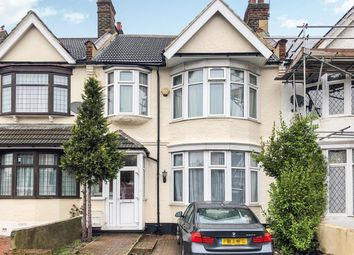 Thumbnail 4 bed terraced house for sale in Cowley Road, Ilford