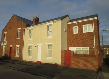Thumbnail 2 bed terraced house for sale in Hedworth Lane, Boldon Colliery