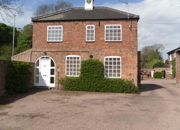 Thumbnail 3 bed detached house to rent in Vicarage Lane, Wootton