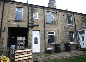 Thumbnail 2 bed terraced house to rent in Elland Lane, Elland