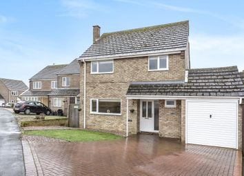 Thumbnail 3 bed link-detached house for sale in Middle Barton, Chipping Norton
