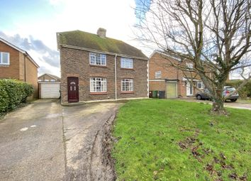 Thumbnail 5 bed detached house for sale in St. Davids Close, Eastbourne, East Sussex