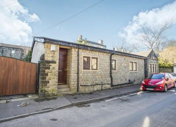 Thumbnail 3 bedroom bungalow for sale in Moorfield Street, Savile Park, Halifax, West Yorkshire
