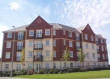 Thumbnail 2 bed flat for sale in Champs Sur Marne, Bradley Stoke, Bristol