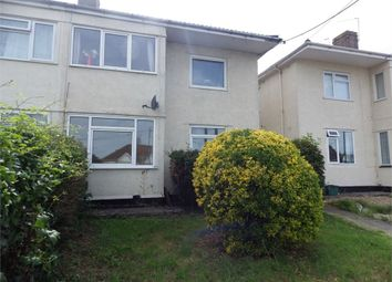 Thumbnail 2 bed flat to rent in Wells Road, Whitchurch, Bristol