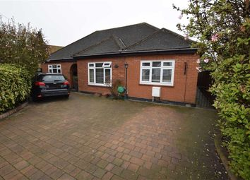 Thumbnail 4 bed detached bungalow for sale in Laburnum Drive, Old Corringham, Essex