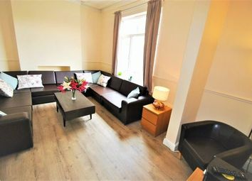 Thumbnail 8 bed property to rent in Cotton Lane, Bills Included, Manchester