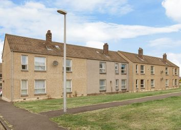 Thumbnail 1 bed flat for sale in 21 Caponhall Drive, Tranent