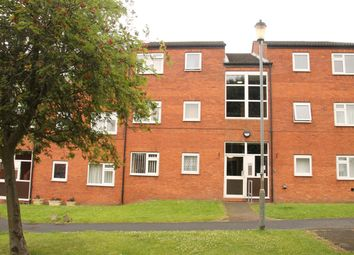 Thumbnail 2 bed flat to rent in Bramham Drive, Harrogate