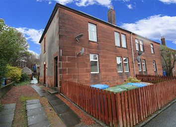 Thumbnail 2 bed flat for sale in Ashley Terrace, Alloa