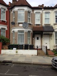 Thumbnail 4 bed terraced house for sale in Warham Road, London