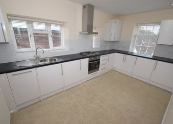 Thumbnail 2 bedroom flat to rent in Market Street, Aylesbury, Buckinghamshire
