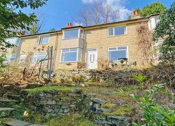 Thumbnail 3 bed terraced house for sale in Melbourne Street, Hebden Bridge