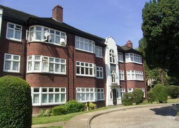 Thumbnail 3 bed flat to rent in Hill Court, Main Road, Romford