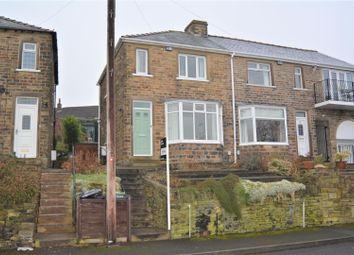 Thumbnail 2 bed property for sale in Deyne Road, Netherton, Huddersfield