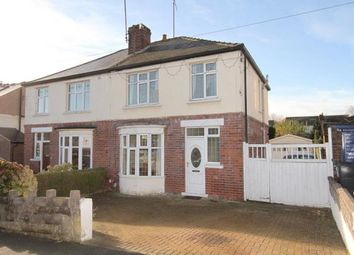 Thumbnail 3 bed semi-detached house for sale in Pingle Road, Sheffield
