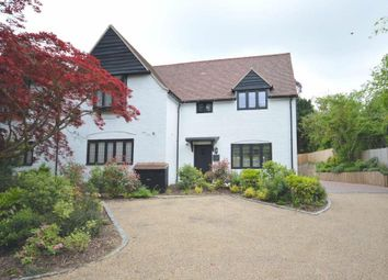 Thumbnail 2 bed end terrace house for sale in Dacre Close, Chipstead, Coulsdon