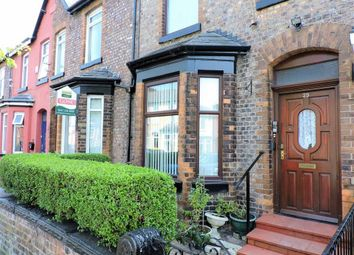 Thumbnail 3 bed terraced house for sale in Slade Grove, Longsight, Manchester