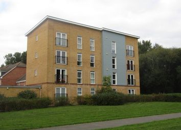 Thumbnail 2 bed flat for sale in Billys Copse, Havant