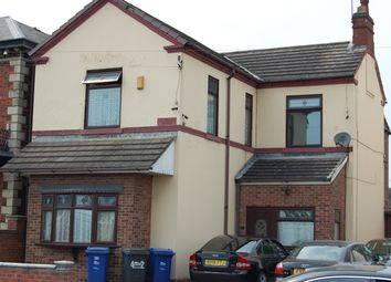 Thumbnail 3 bed detached house for sale in Derby Road, Burton-On-Trent