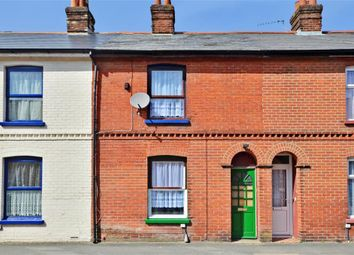 Thumbnail 3 bed terraced house for sale in Caesars Road, Newport, Isle Of Wight