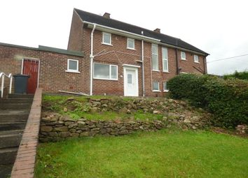 Thumbnail 2 bed semi-detached house to rent in Wade Close, Rotherham