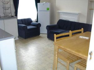 Thumbnail 2 bed flat to rent in Green Lanes, Haringey