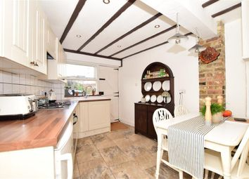 Thumbnail 2 bed cottage for sale in High Street, Eastry, Sandwich, Kent